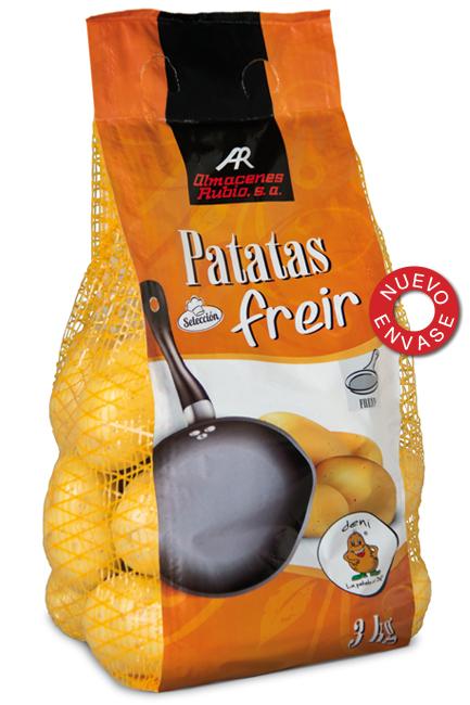 Patata freír