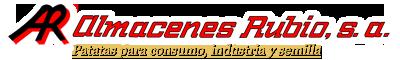 Logo Almacenes Rubio